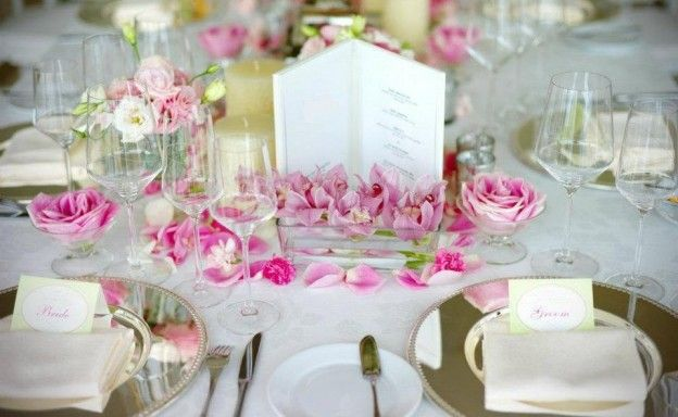 S.O.S. sistemazione invitati al tavolo: alcune dritte per non sbagliare!
