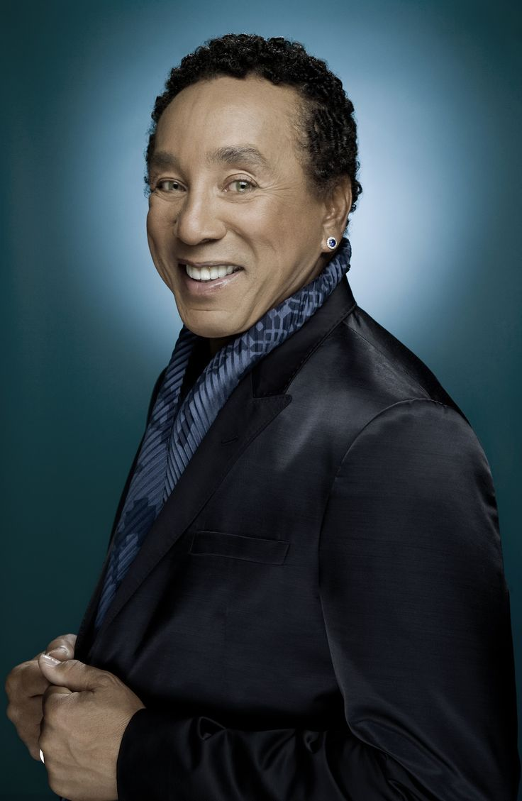 Smokey Robinson.  As a solo artist, Robinson gave Motown thirty-seven Top 40 hits.  He is a Motown legend in his own right.