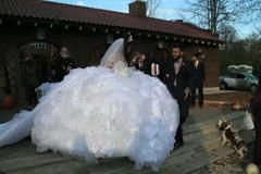 Sondra Celli 'Custom' - sondra celli - Nearly Newlywed Bridal Boutique - 6