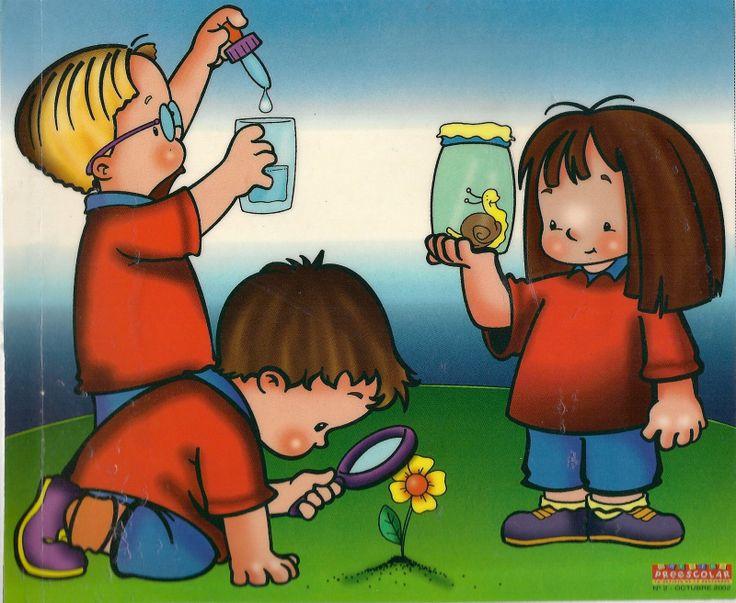 TRABAJAR POR PROYECTOS EN EDUCACIÓN INFANTIL