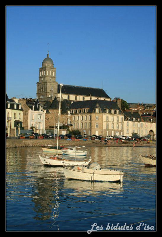 Saint-Servan - photo by I Beuvin