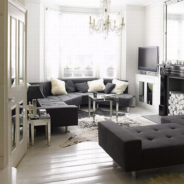 Best Narrow Living Room Ideas Images On Pinterest Home