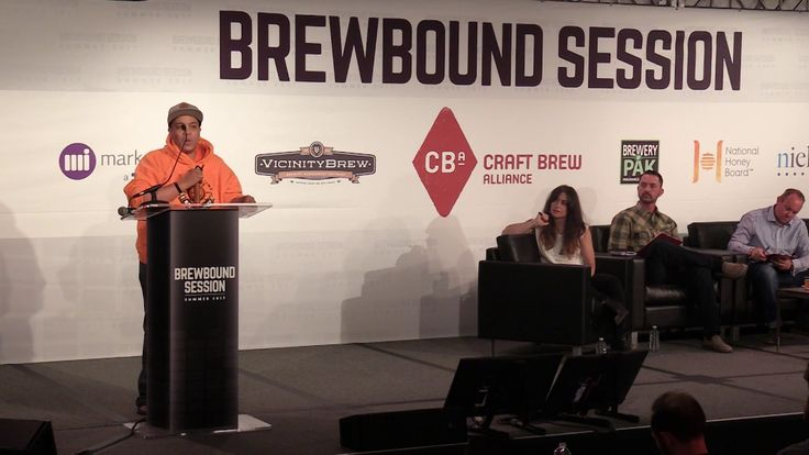 Last month I had the pleasure of listening to Black Star Line Brewing pitch their beer movement at the Brewbound Startup Brewery Challenge. They funded the beer they entered into the competition with food stamps and gypsy brew with whomever is willing to coach. Check out L.A. McCrae's moving pitch below.