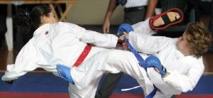 Assistere alle gare di kumite, specialità del Karate che implica il combattimento tra due avversari, offre un insieme di emozioni contrastanti, soprattutto quando si confrontano le categorie giovanili. Ci sonola concentrazione e l'ansia prima di salire sul tatami;la determinazione e…