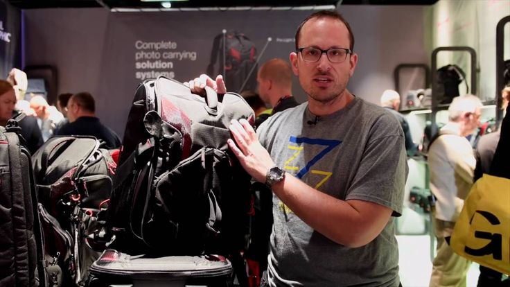 Manfrotto - Whats new at Photokina 2016 - By Matt Granger