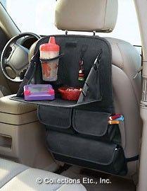 Car Organizer Desk and Storage