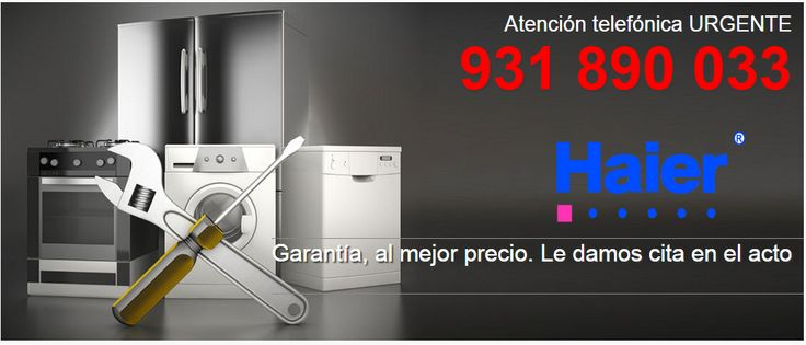 Servicio Tecnico Barcelona HAIER  TELEFONO 931 890 033  #Serviciotecnico en Barcelona Servicio Técnico #Aire Acondicionado, #Calderas, #Hornos, #Frigorificos, #Lavavajillas, #Lavadoras, #Vitroceramicas, #Secadores, #Neveras y #campanas de #HAIER en Barcelona.  #Reparación de #electrodomesticos en Barcelona   http://www.barcelonaserviciotecnico.es/servicio-tecnico-haier-barcelona/