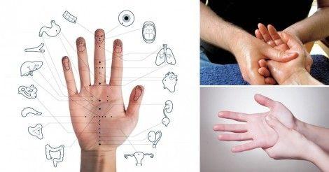 El Jean Shin Jyutsu es una técnica milenaria japonesa que se basa en masajear puntos específicos de la mano para lograr recuperar el equilibrio del cuerpo y la mente.