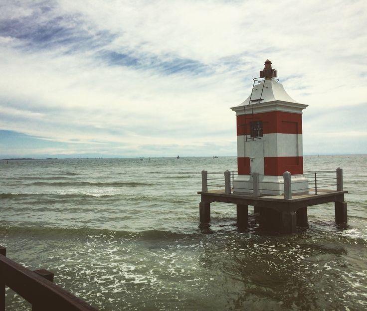 Lighthouse - Lignano Sabbiadoro, Italy