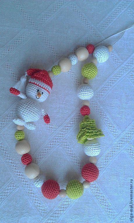 Купить Слингобусы Снеговик - слингобусы, слингобусы мамабусы, слингобусы новогодние, слингобусы со снеговиком