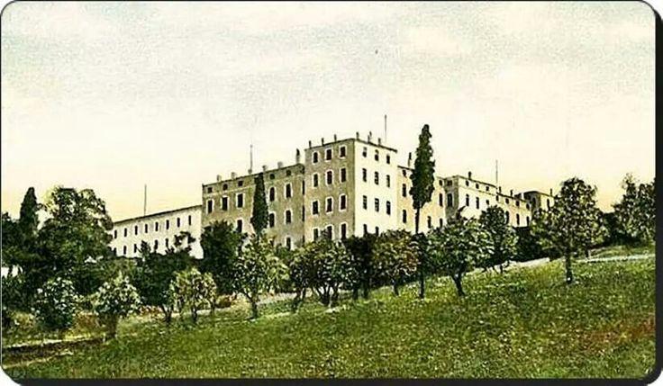 Heybeliada Rum Ticaret okulu, 1900ler
