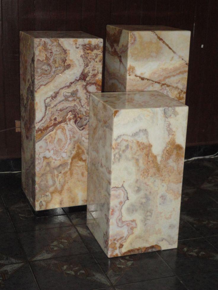 Lampara marmol onix traslucido jose prieto moreira for Marmol traslucido