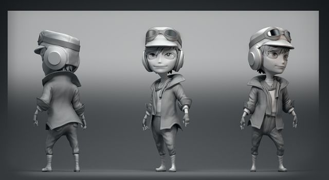 Blender Character Modeling For Unity : Best images about blender tutorials and design