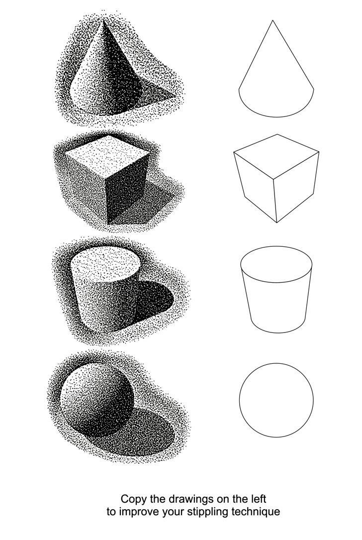 7 best pointillism stippling images on pinterest art lessons pointillism and art worksheets. Black Bedroom Furniture Sets. Home Design Ideas