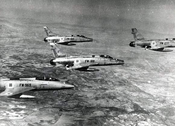 July 1974 Cyprus TURAF