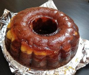 Mexican Chocoflan Recipe!