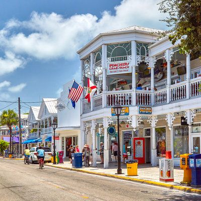Find the Perfect Souvenir on Duval Street in Key West