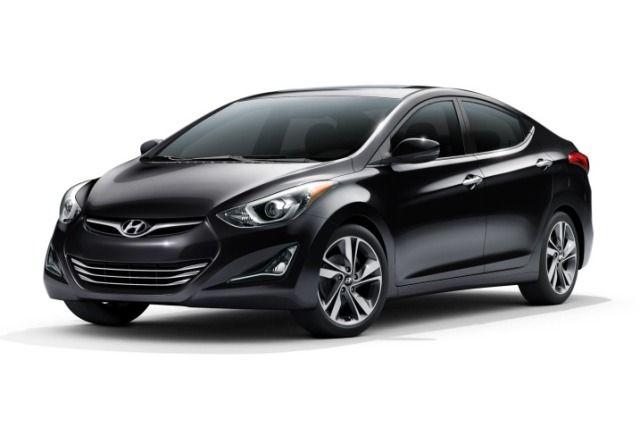 Hyundai Elantra 2016 Features & Specs, Price6