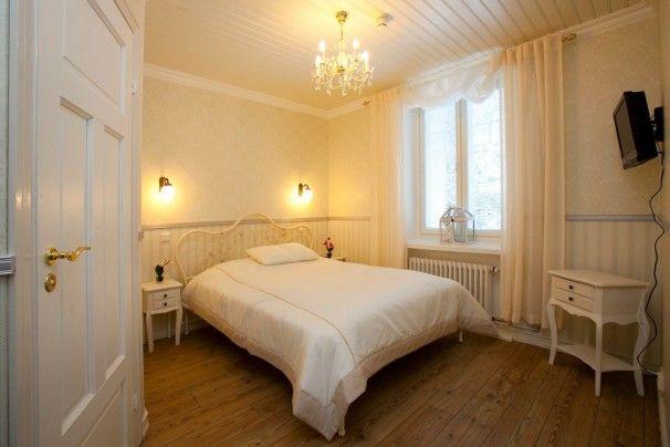 Romantisches Ambiente im Hotel Vaihmalan Hovi südlich von #Tampere, #Finnland - http://www.nordicmarketing.de/hotelrestaurant-vaihmalan-hovi/