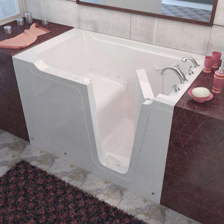 86 best Beautiful Tubs images on Pinterest | Bathroom, Bathtubs ...