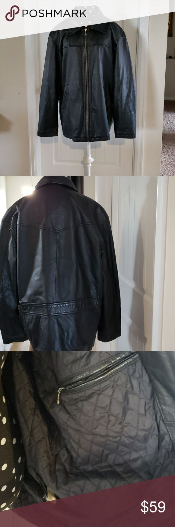 Wilson's Leather M. Julian leather jacket Wilson's Leather