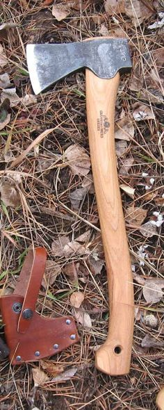 Rocky Mountain Bushcraft: Battle of the Compact Bushcraft Axes!