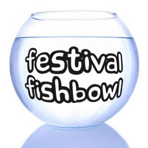 Festival Fishbowl #Comedy