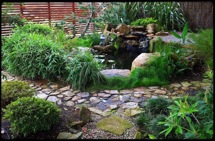 1000+ images about Jardines  patios on Pinterest  Gardens, Garden