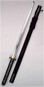 Hanwei Practical Shinobi Ninja-to