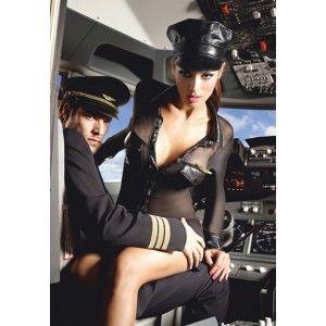 BACI Niesamowicie seksowna pilotka - Sex shop Sexshop112.pl dyskretny sklep erotyczny