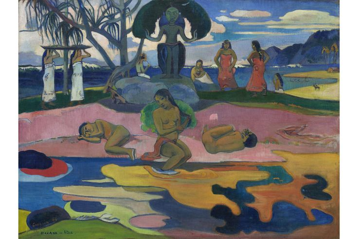 Exhibition of more than 240 works explores Gauguin's ambition to push boundaries and defy definition