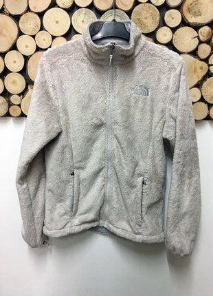 Kup mój przedmiot na #vintedpl http://www.vinted.pl/damska-odziez/bluzy/17762805-bluza-polar-misiek-the-north-face-osito-rs