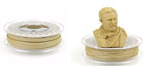 Guía para imprimir en madera en tu impresora 3D. – impresoras3d.com Mexico