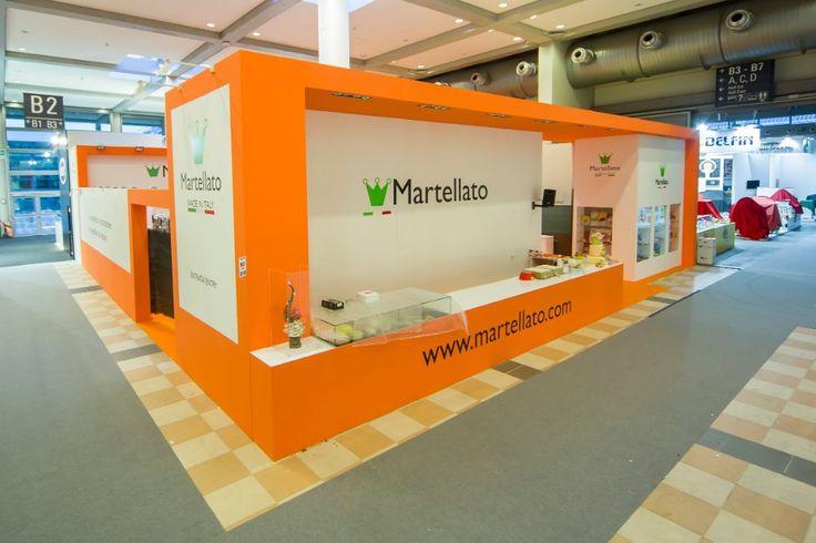 Martellato 2017 - Sigep
