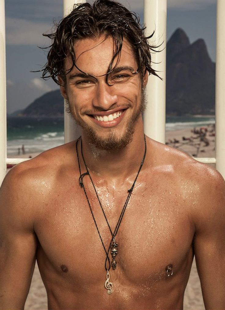 Hot colombian guys