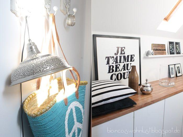 Wohnlust: alone at home