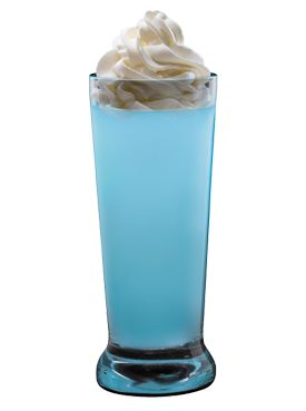 You Will Need 1 part Hpnotiq 1 part Whipped Cream Vodka Instructions Pour Hpnotiq and Whipped Cream Vodka into a shot glass. Top with whipped cream if desired.