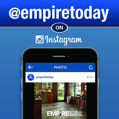 did you know empire is on instagram well we are follow empiretoday