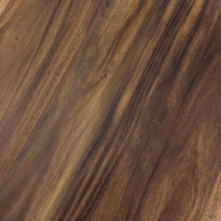 Sultry and exotic! Kronoswiss Noblesse V4 Premium Acacia 8mm Laminate Flooring D4195SA #Flooring #laminate #kronoswiss #bestlaminate