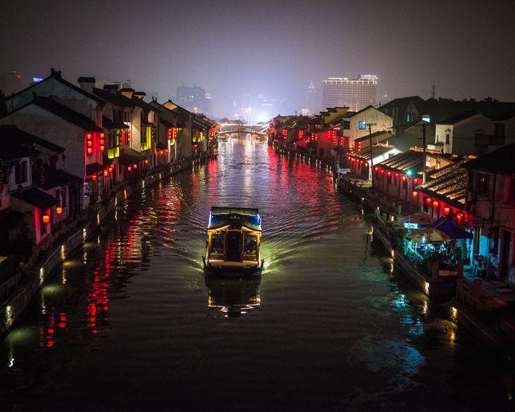 Wuxi, China - Wuxi