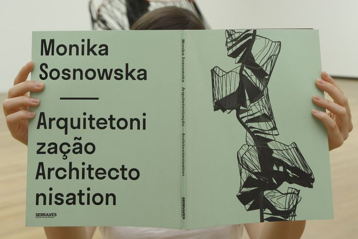 #monikasosnowska #editorial #r2 #serralvesmuseum #r2design #r2