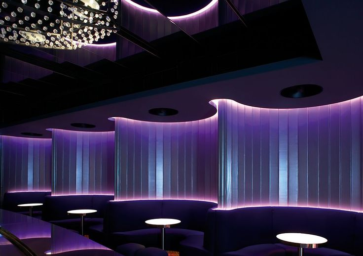 Interior Of The Mira Hong Kong By Charles Allem | Rockin Restaurants |  Pinterest | Bar Interior, Interiors And Candle Lamp