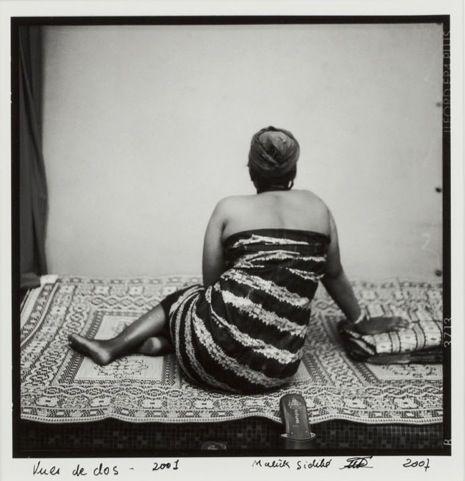 Malick Sidibé: