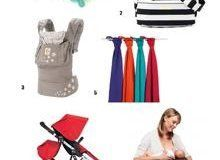 baby goods i'm glad i bought and ones I wish i didn't | Apartment Therapy Lots of really helpful lists from people of different baby items they liked and didn't.
