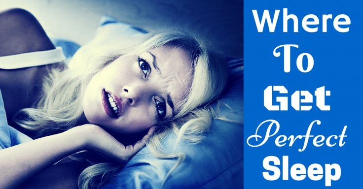 Your Sleeping Environment and What Helps You Sleep