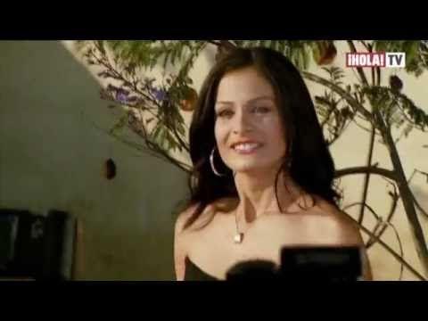 Los primeros años de Dayanara Torres   Íconos ¡HOLA! TV - YouTube