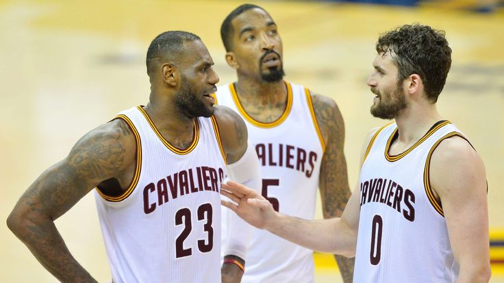5-on-5: Will LeBron return? Should Cavs trade Kevin Love?