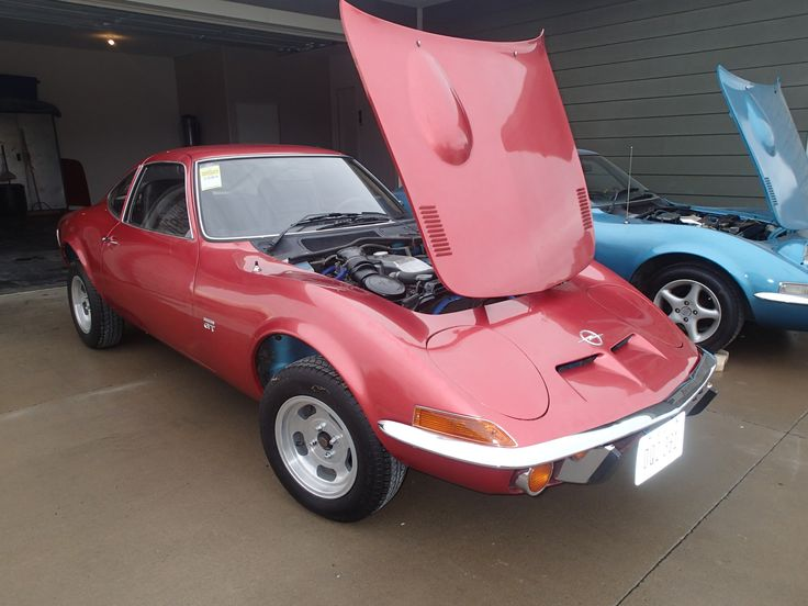 97 best images about opel gt on pinterest cars chevy and funny cars. Black Bedroom Furniture Sets. Home Design Ideas