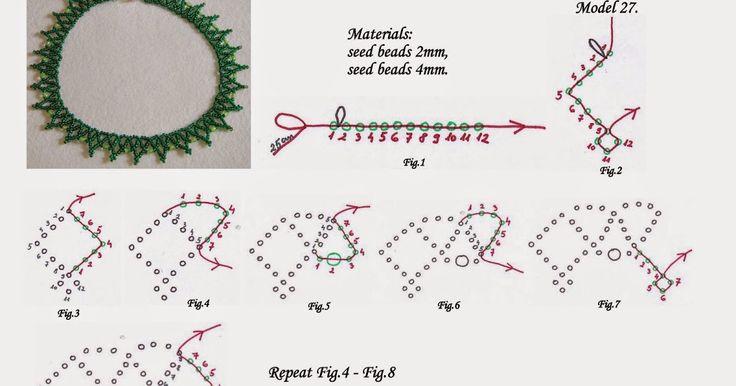 beadwork, scoala de margelit, beadwork school, gyongyfuzo mintak, gyongyfuzes, insirat margele, beading, tehnici de insirat margele, curs de margelit, free beading tutorial, free beading patterns, tehnici de margelit