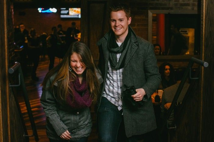 Best Marriage Proposals and Engagement Ideas